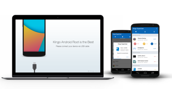[GIVEAWAY] KingoRoot [ONE CLICK ROOT TOOL FOR ALMOST ALL DEVICES]
