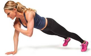 position of shoulder tap plank,how do shoulder tap plank