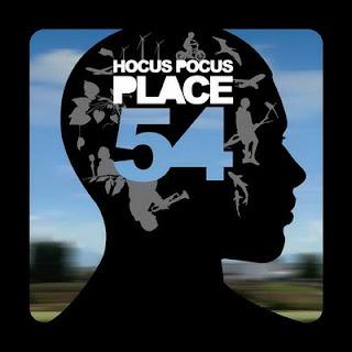 Hocus Pocus - Place 54 (2007) [320]