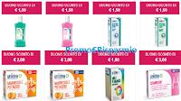 Logo Buoni sconto in Farmacia: stampa i 36 coupon Unidea
