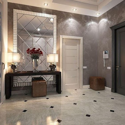 modern decorative wall mirrors designs ideas for living room decoration 2019