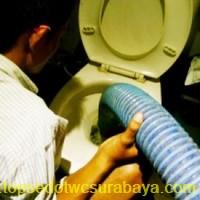 sedot wc top surabaya timur