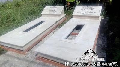 Makam Dari Marmer, Kijing Marmer Tulungagung, Harga Makam Marmer