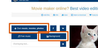 Tutorial kali ini kami akan share cara membuat video dari gambar atau foto dengan bantuan  Cara Membuat Video Dari Gambar atau Foto Secara Online