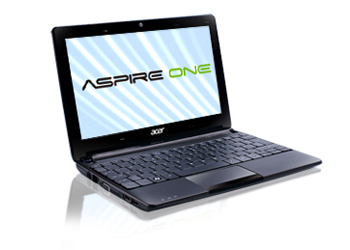 for aspire one d270