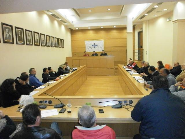 Πρόταση Γ. Μπόλλα στη σύσκεψη ΕΑΣ-ΣΕΓΑΣ για Πελοποννησιακούς  Αγώνες Στίβου