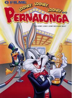 Pernalonga O Filme – Dublado (1981)