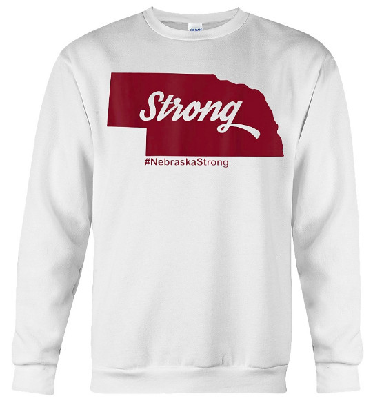 NebraskaStrong Flood Hoodie, NebraskaStrong Flood Sweatshirt, NebraskaStrong Flood, NebraskaStrong Flood Shirt