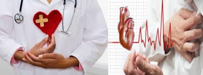 obat herbal penyakit otot jantung lemah