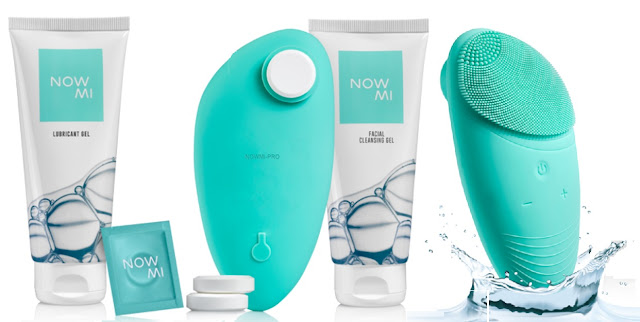 Test Driving - NowMi Pro Complete Facial Solution