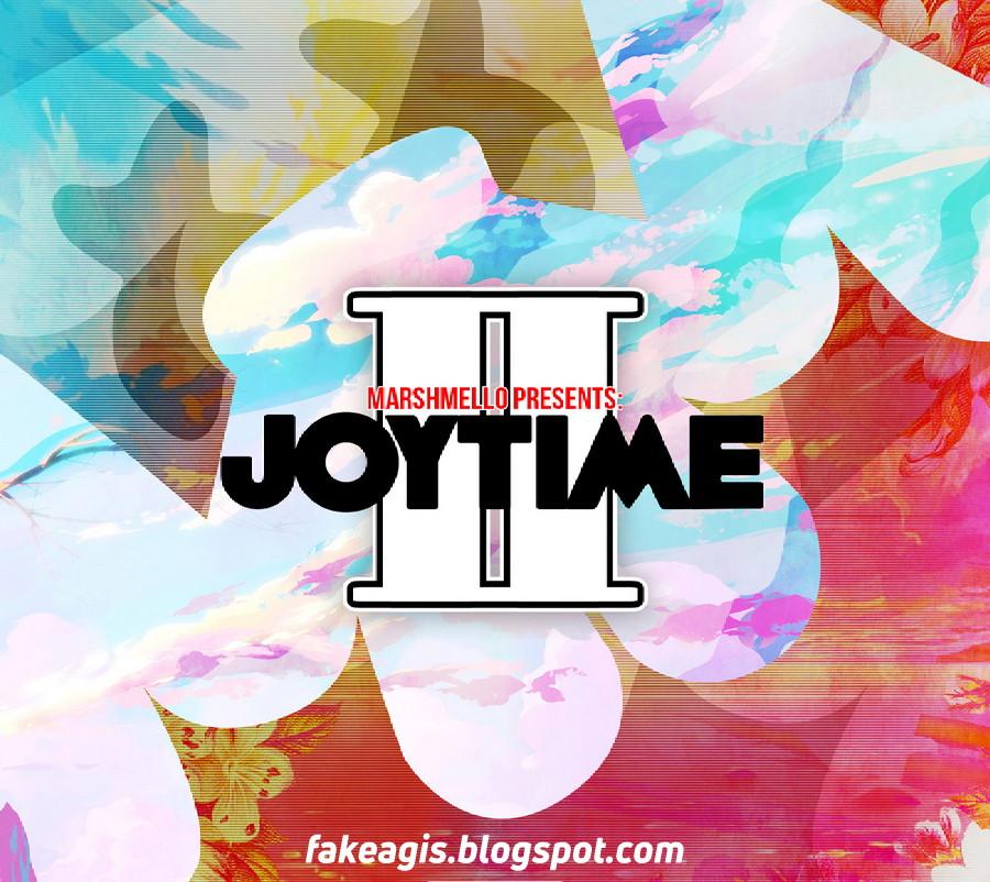 Download Lagu Happier Marshmello Laguaz: JOYTIME II [ALBUM] (2018)
