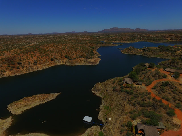 Oanob Resort Namibia