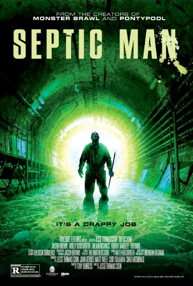 Septic Man (2013) WEBRip