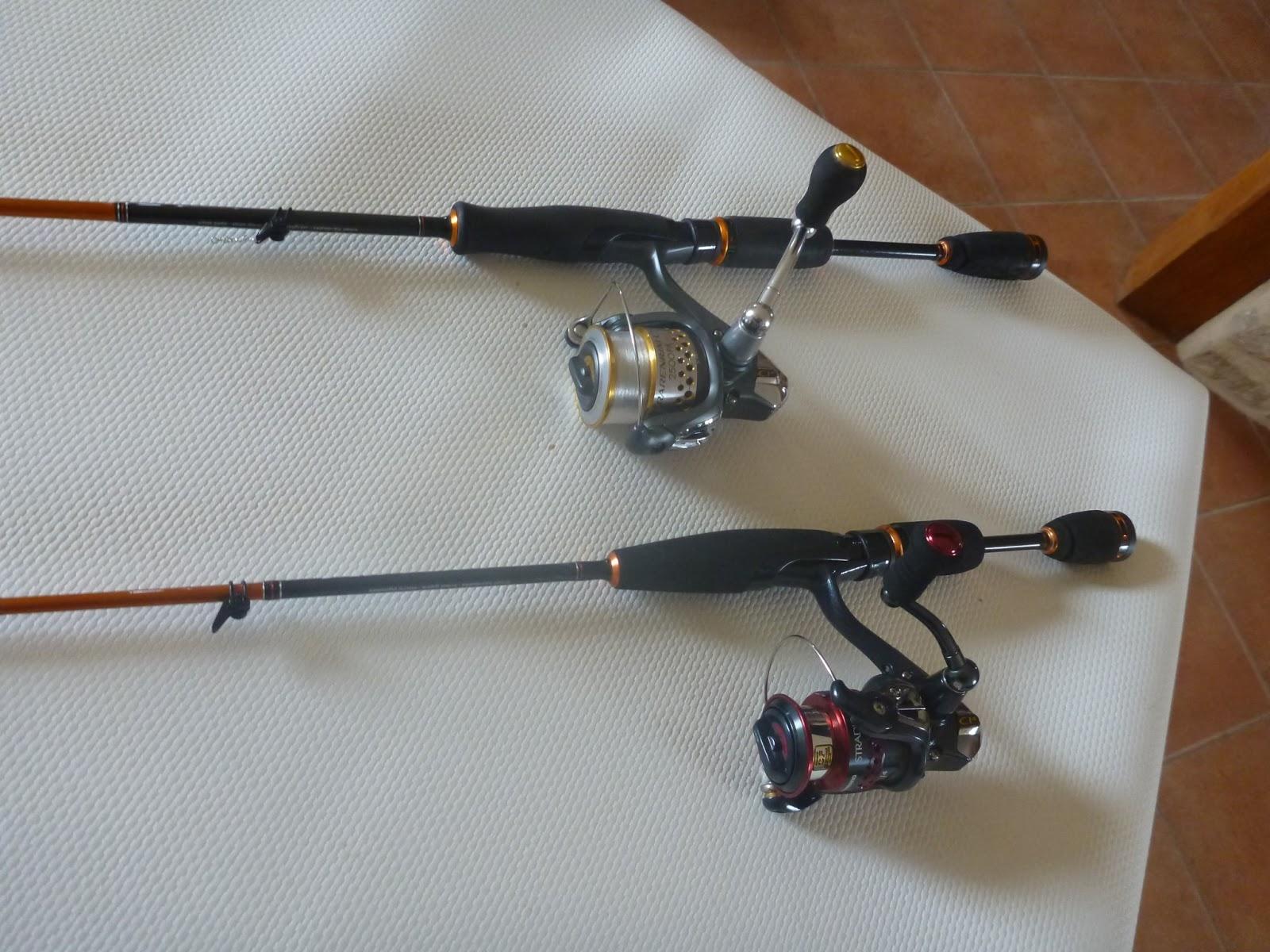 Tuto ultra facile : Fabriquer une canne à pêche pour mon