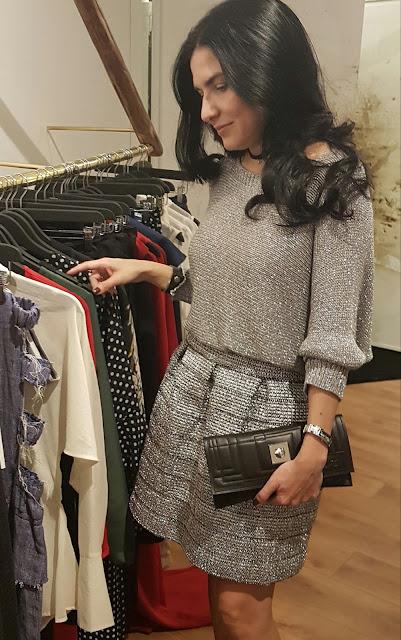 """Fashion Blogger"""