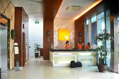 Akomodasi Menarik Hotel Murah Gatot Subroto Jakarta Selatan