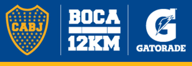 12k 6k 3k Boca Juniors (Buenos Aires, ARG, 26/nov/2017)