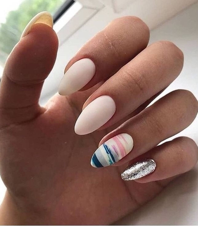best nail art design idea to try this fall