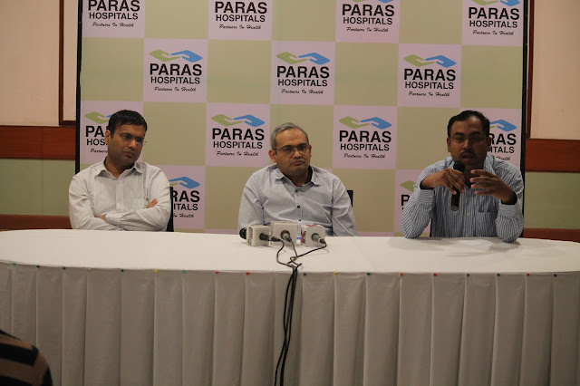 Doctors at Paras Hospitals, Gurgaon say awareness needed to need quell Misconceptions & Myths around Epilepsy