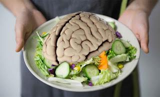 نشاط المخ - أفضل  5 فيتامينات ومعادن التي تساعد على التذكر والتركيز