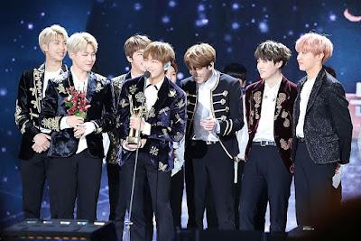 BTS atau Bangtan Boys merupakan salah satu grup boyband terpopuler Korea Profil dan Biodata BTS | Biografi, Fakta, Album, Member & Foto Terbaru