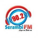 Radio Serambi FM 90.2 Mhz Banda aceh