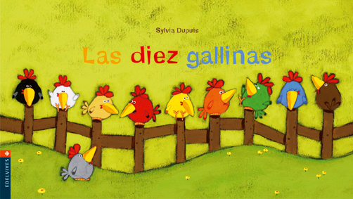 las-diez-gallinas