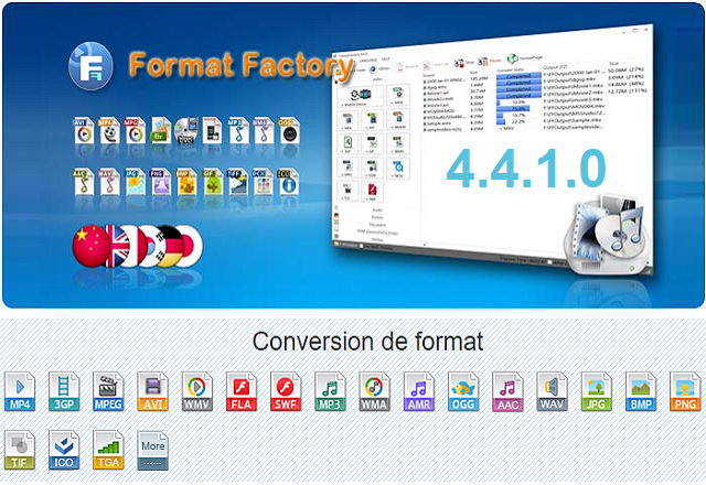 format factory 4.4.1.0