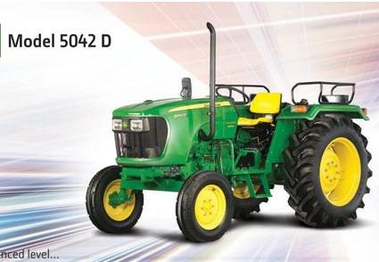 Manual of farmtrac 45 new Model Hp