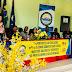 1° Encontro de Funcionários de Apoio da Educação de Ponto Novo foi realizado nesta quarta (21)