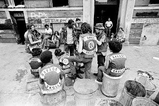 Resultado de imagen para new york 1800 pandillas