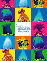 Trolls (2016) online y gratis