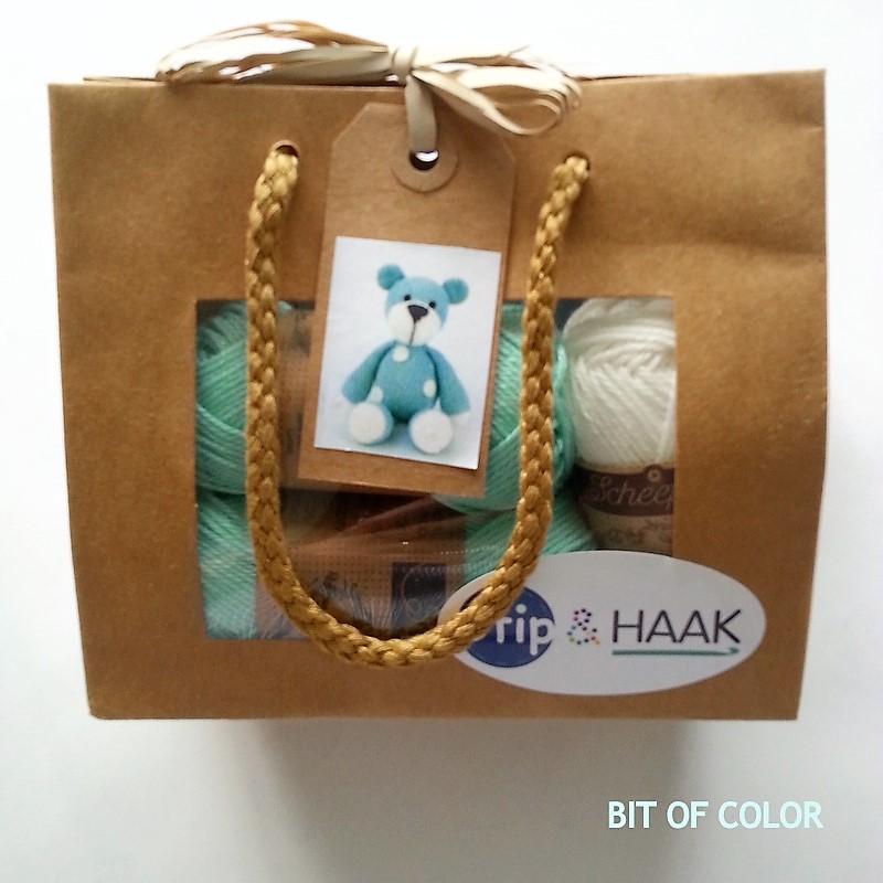 4182dc73335 Bit of Color: Spannende Stip & HAAK tasjes +en GiveAway