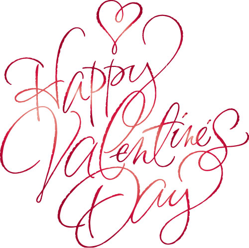 valentines day clip art for friends - photo #28
