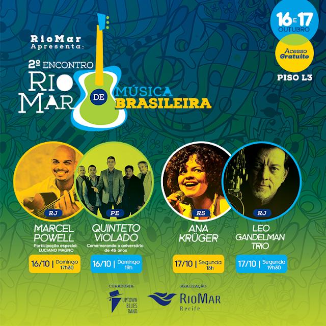 RioMar de Música Brasileira