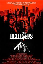 Watch The Believers Online Free 1987 Putlocker