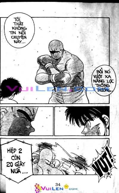 Shura No Mon  shura no mon vol 18 trang 35