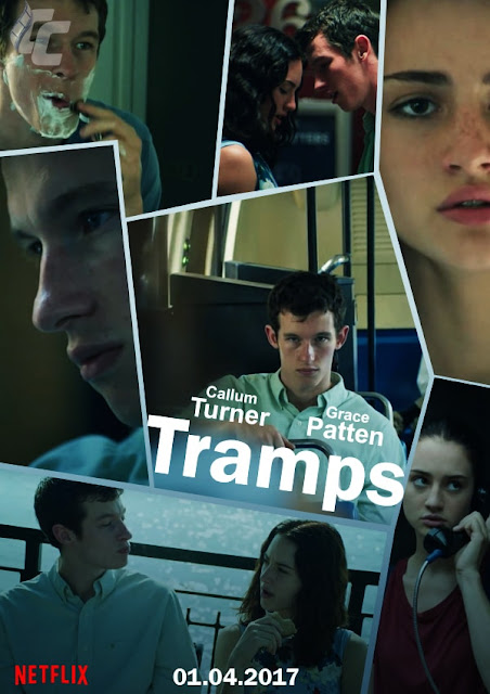 Tramps (2016) ταινιες online seires oipeirates greek subs