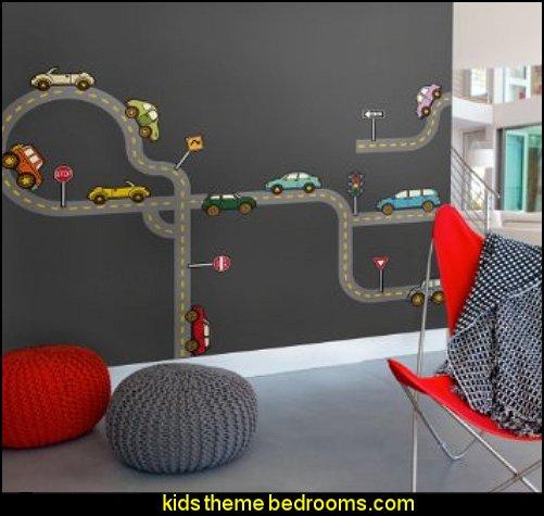 Decorating Theme Bedrooms Maries Manor Car Beds Car