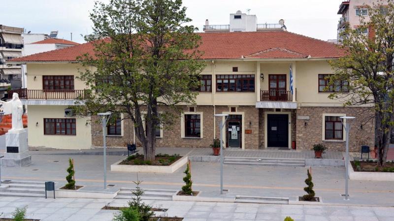Συνεδριάζει το Δημοτικό Συμβούλιο Ορεστιάδας