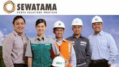 Sewatama Perusahaan Power Solution Terbaik dan Terpercaya