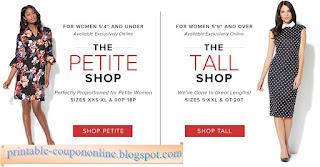 Free Printable New York And Company Coupons