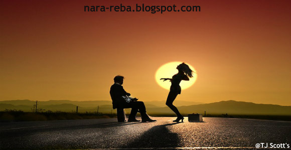 Dewa dan Rintik di Bubungan Waling