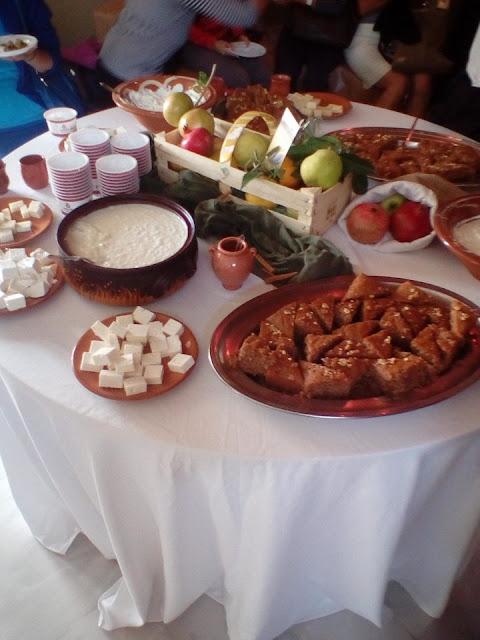 Πρέβεζα: Φεστιβάλ γευσιγνωσίας στο Αρχαιολογικό Μουσείο Νικόπολης
