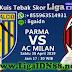 Event Kuis Tebak Skor Liga IDN Parma VS AC Milan