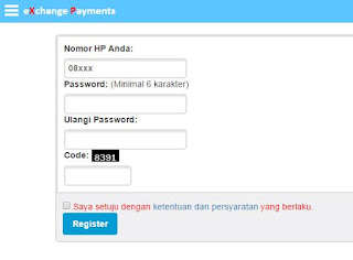 Review XP Sindonesia Exchanger Pilihan Terbaik dan Terpercaya Di Indonesia