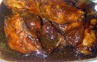 Resep Semur Ayam Kecap Spesial