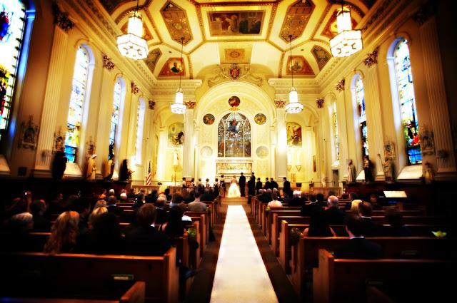 Protokół przedślubny - co trzeba wiedzieć?