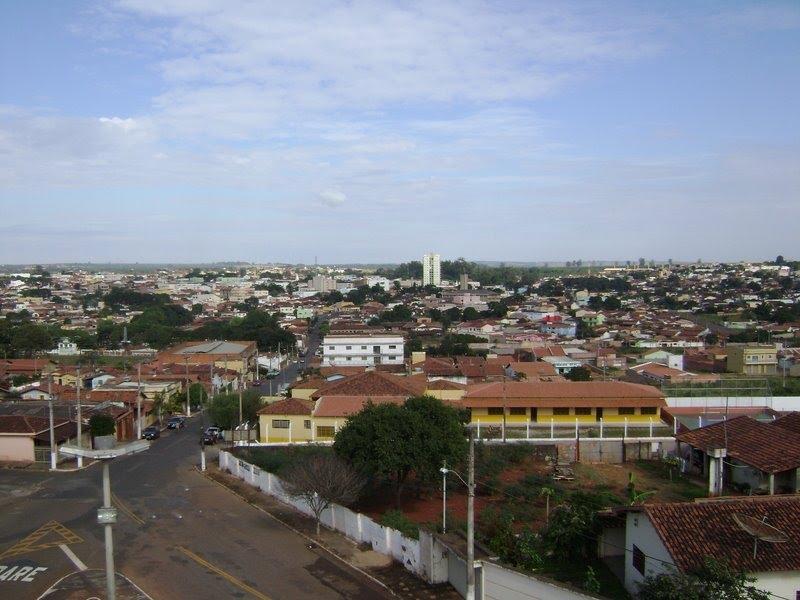 Monte Carmelo Minas Gerais fonte: 4.bp.blogspot.com