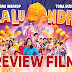 Review Film Gile Lu Ndro!
